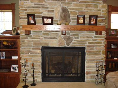 Custom Fireplace Mantles Brainerd Custom Wood Products